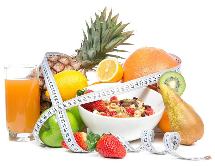 La Nutrition