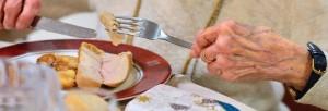 dénutrition-protéino-énergétique