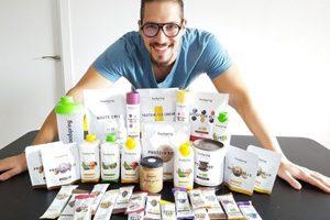 foodspring et la perte de poids