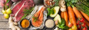La réglementation alimentaire
