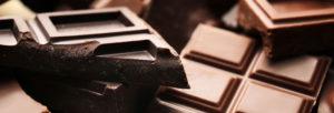 Type de chocolat